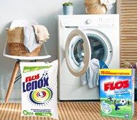 Прах за перални машини