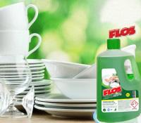 Миещи препарати за домакински съдове